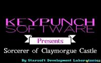 Sorcerer of Claymorgue Castle download
