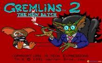 Gremlins 2: The New Batch (Hi Tech version) download