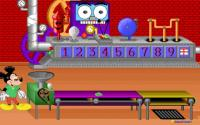 Mickey's 123: The Big Surprise Party pc game
