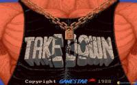 Take Down Wrestling download