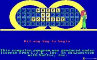 Wheel of Fortune 2nd Edition download
