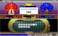 Wheel of Fortune Deluxe download