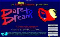 Dare to Dream download
