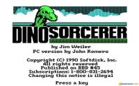 Dino-Sorcerer download