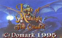 Lords of Midnight 3: The Citadel download