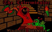 The Exterminator download