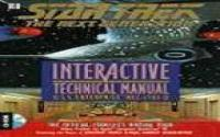Star Trek TNG: Interactive Technical Manual download