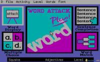 Word Attack Plus! download