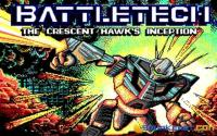 BattleTech - The Crescent Hawks Inception download