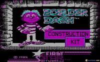 Boulder Dash Construction Kit download