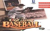 Oldtime Baseball download