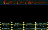 Exotic Car Showroom download