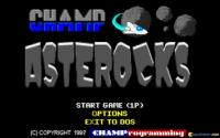CHAMP Asterocks download
