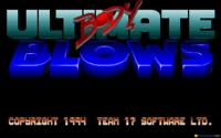Ultimate Body Blows download