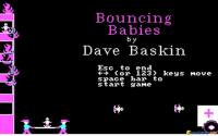 Bouncing Babies download