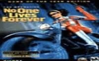 No One Lives Forever download