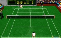 International Tennis pc game