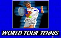 World Tour Tennis download