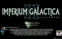 Imperium Galactica 2 download