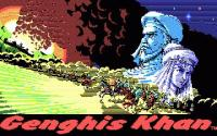 Genghis Khan download