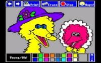 Sesame Street: Opposites Attract download