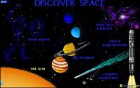 Discover Space download