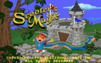 Scooter's Magic Castle download