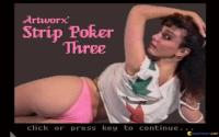 Strip Poker 3 download