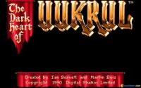 Dark Heart of Uukrul download