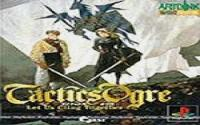 Tactics Ogre: Let Us Cling Together download