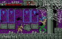 Castlevania Haunted Castle 3 download