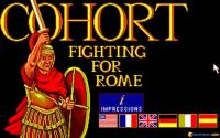 Cohort: Fighting For Rome download