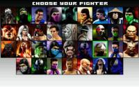 Mortal Kombat Project download