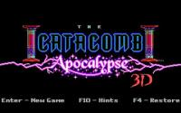 Catacomb Apocalypse download