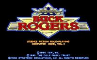 Buck Rogers download