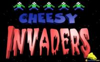 Cheesy Invaders download