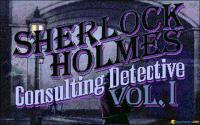 Sherlock Holmes: Consulting Detective download