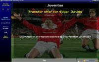 You have an offer for Davids