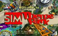 Sim Theme Park download