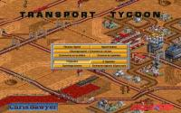 Transport Tycoon on Mars download