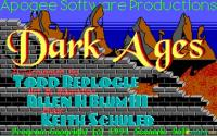 Dark Ages volume I - Prince of Destiny download