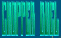 Chopper Duel download