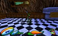 Jazz Jackrabbit 3D download