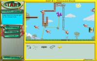 The Incredible Machine - Even More Contraptions pc game