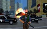 GTA Liberty City screenshot