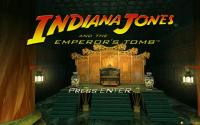 Indiana Jones and the Emperor's Tomb download