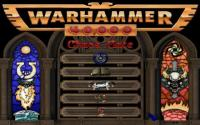 Warhammer 40,000: Chaos Gate download