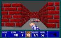Wolfenstein 3D: Mortal Kombat edition download
