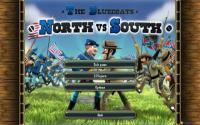 North vs. South download