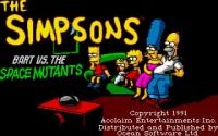 Bart Simpson vs. the Space Mutants download